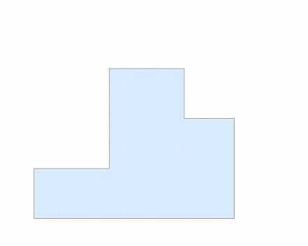 サンプルの図形